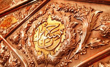 مقتل سیدالشهداء (ع) در لحظات آخر