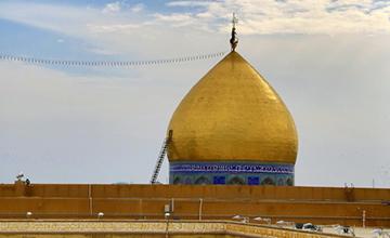 طوعه، تنها حامی مسلم در کوفه