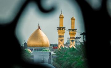 تفاوت مقام معصومان(ع) با مقربانی مانند حضرت عباس(ع) و زینب کبری(س) در چیست؟