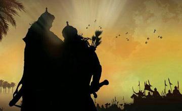 فرمانده های لشگر امام حسین (ع) در روز عاشورا چه کسانی بودند؟