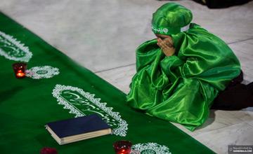 وجود حضرت رقیه (ع) در گزارشهای تاریخی