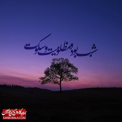 همراه با کاروان حسینی تا اربعین | بیست و هشتم محرم