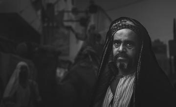 چرایی نبودن سلیمان بن صرد در کربلا (1)