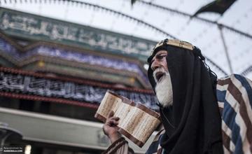امام حسین علیهالسلام در نمایشنامهها