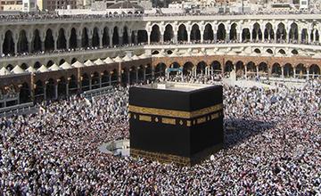 علت خروج امام حسین علیهالسلام  از مکه(دیدگاه سید مرتضی)