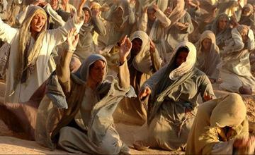 سخنان فاطمه صغری بنت الحسین خطاب به کوفیان