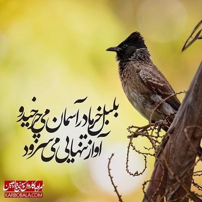 همراه با کاروان حسینی تا اربعین / ششم محرم + فایل صوتی