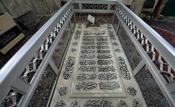 شعر محتشم کاشانی، شاعر عاشورایی در مدح و منقبت حضرت رسول اکرم (ص)