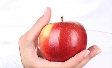 بوی سیب در حرم امام حسین (ع)