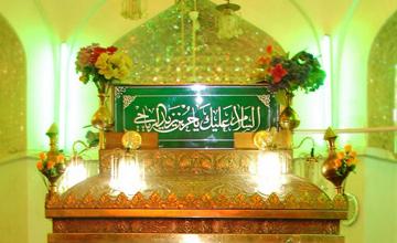 حبیب بن مظاهر و حربن یزید ریاحی، یاران شاخص امام