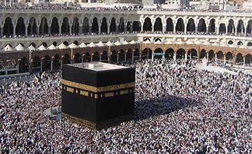 حرکت امام حسین (ع) از مدینه به مکه