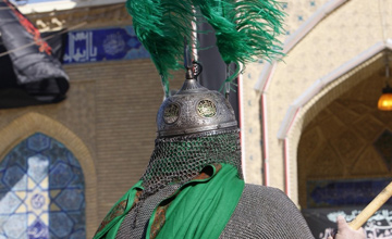 فلسفه حرکت حسین (ع) از مکه به عراق