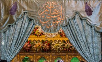 حضرت عباس (ع) اسوه برادری