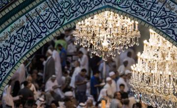 القاب و کنیههای امام حسین (ع)