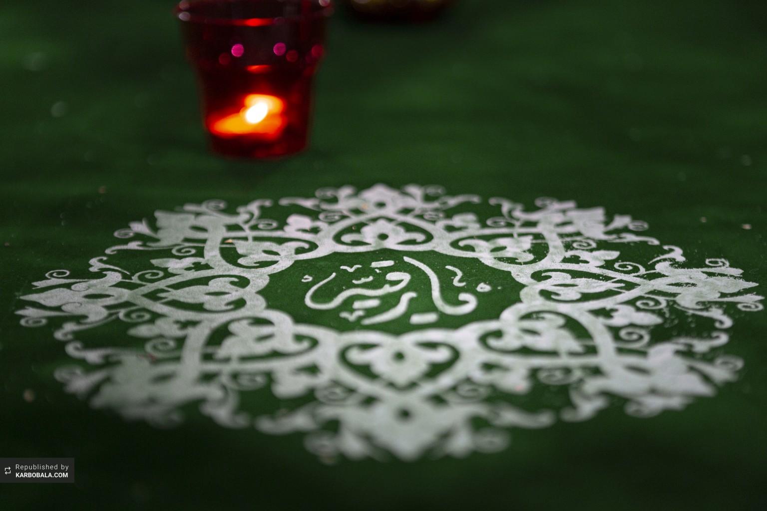 نام و یادکرد حضرت رقیه (س) در آثار و منابع کهن تا پایان قرن هفتم