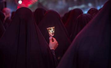 همسران امام حسین (ع) در واقعه کربلا