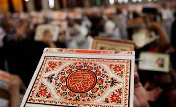 خلاصهای از کتاب فوائد المشاهد و نتایج المقاصد شیخ جعفر شوشتری / مجلس نهم تا دوازدهم ماه مبارک رمضان