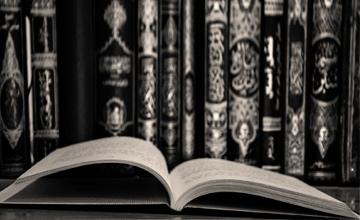 منظومه حماسی درباره عاشورا در ادب فارسی