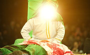 چگونه امام حسین (ع) در جنگ مجال این را داشتند که بر بالین شهدا حاضر شوند؟