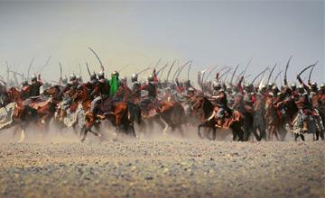 بررسی ترکیب جمعیتی سپاه عمر بن سعد