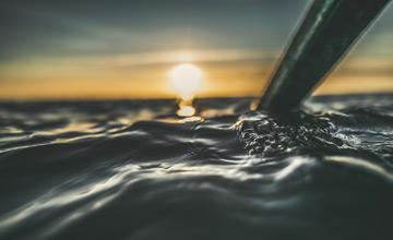 آب در حادثه کربلا