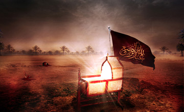 کودک شیرخوار امام حسین (ع) را هم کشتند / قسمت دوم