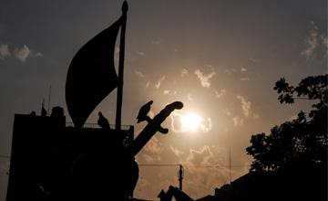جهاد: گفتمان غایب میان جنگ و صلح