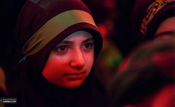 4 روایت درباره ارزش اشک برای امام حسین (ع)