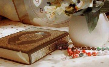 تأویل هنری قرآن کریم در سوگ سرودی برای حضرت عباس (ع)