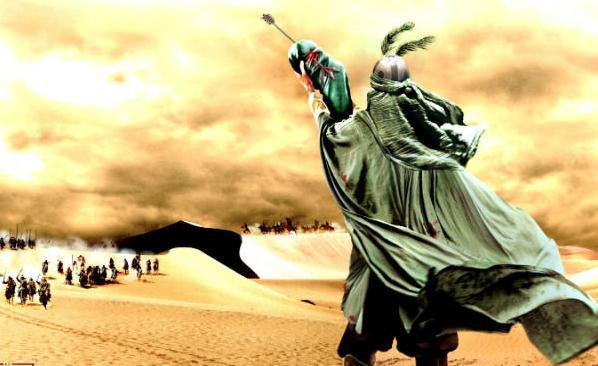 انعکاس شهادت حضرت علی اصغر در تاریخ نگاری عاشورا در عصر حاضر