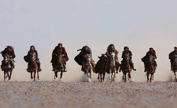 گزارش تاریخ از خروج امام حسین (ع) از مکه