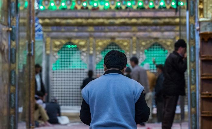 چگونگی زیارت روزانه امام حسین (ع) از راه دور
