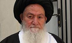 استفتائات عزاداری از آیت الله سید محمد حسینی شاهرودی