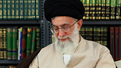 استفتائات عزاداری از آیت الله سید علی حسینی خامنهای