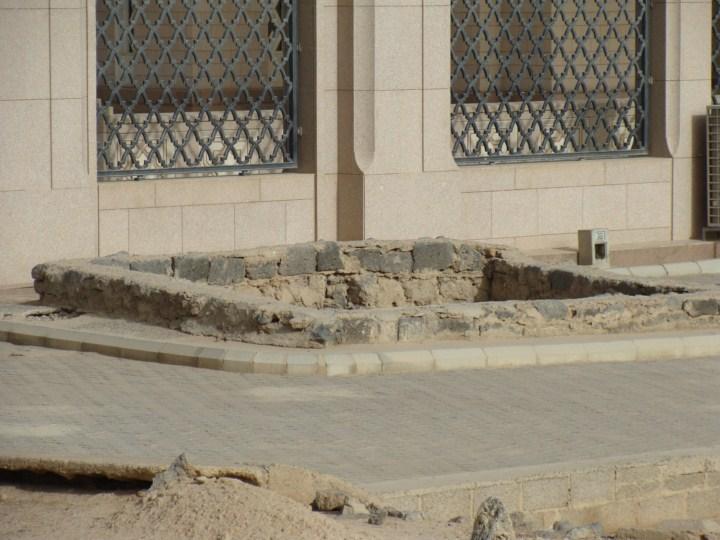 قبر حضرت ام البنین