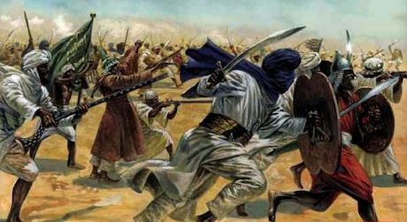 امام حسین (ع) و مسئله ترور