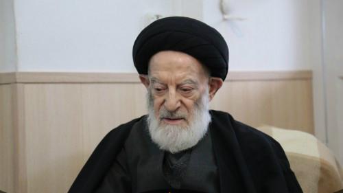 استفتائات عزاداری از آیت الله سید موسی شبیری زنجانی
