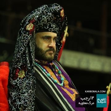 12 رجب / مرگ معاویه