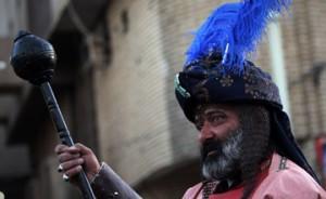 آل مروان نسلی لعن شده در زیارت عاشورا
