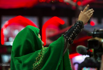 بررسی علت عدم حضور سلیمان بن صرد در کربلا