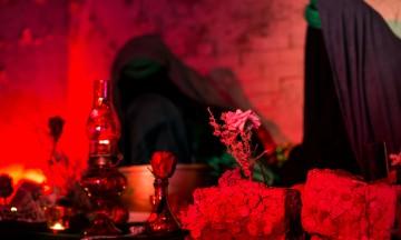 بررسی موردی روایت «أنا قتیل العبره»