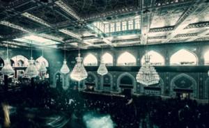 روزشمار رویدادهای دهه اول محرم (2)