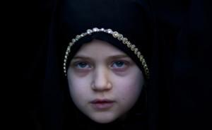 شهادت غم انگیز حضرت رقیه (س) /نفس المهموم
