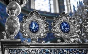 مزار حضرت زینب سلام الله علیها در کجا قرار دارد؟