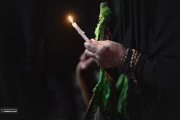 عزادارى امام حسین (ع) در ادوار تاریخی