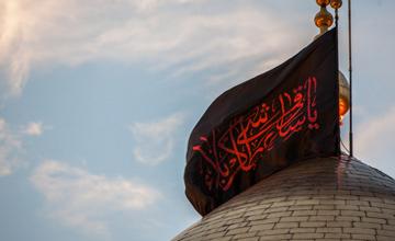 پیامبر پایه گذار زیارت امام حسین (ع) و امام صادق (ع) فرهنگ ساز آن