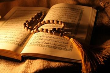اقتباسهای قرآنی در اشعار منسوب به امام حسین (ع)
