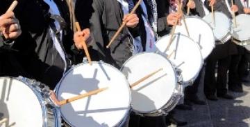 استفاده از موسیقی در مراسم اهل بیت
