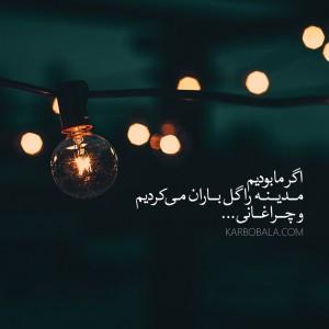 دل ما هم از معجزه های شما می خواهد-میلاد امام باقر(ع)