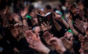 تولی و تبری اصحاب امام حسین (ع)